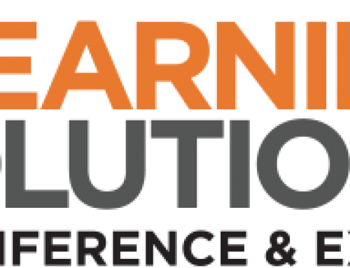 Catch up with Megan at Learning Solutions
